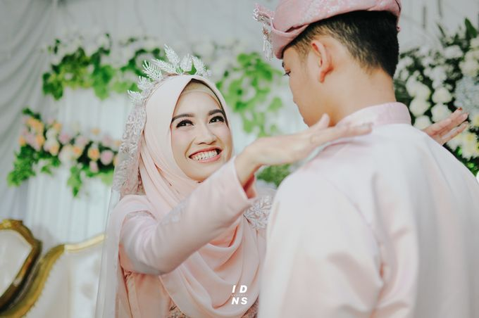 Pernikahan Rosita by IDNS Project - 002