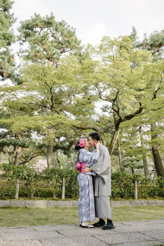 Prewedding Japan by Rosemerry Pictures - 007