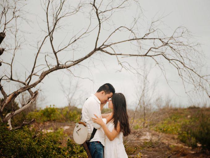 Pre Wedding by Nick Evans - 004