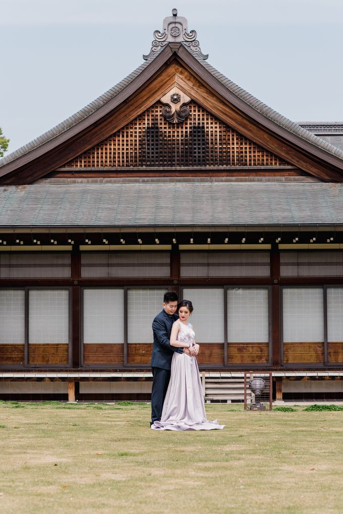 Prewedding Japan by Rosemerry Pictures - 008