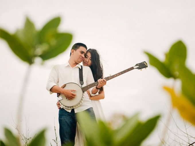 Pre Wedding by Nick Evans - 005