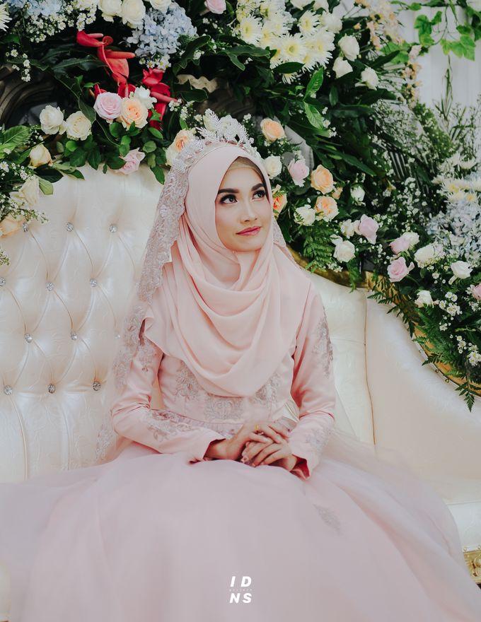Pernikahan Rosita by IDNS Project - 006