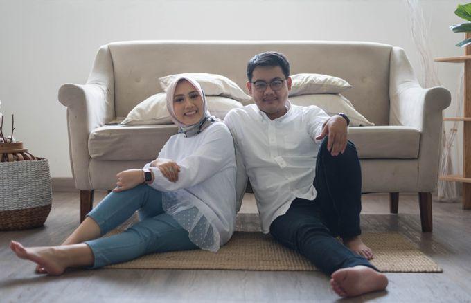 mini sesi pre wedding Dea dan Aldi (18 Oktober 2020) by Weddingscape - 044