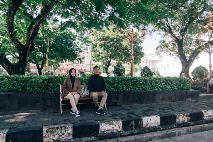 Prewed Arifah dan Hasan by Ananta Picture - 006