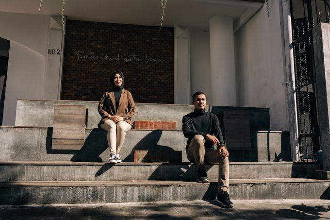 Prewed Arifah dan Hasan by Ananta Picture - 001