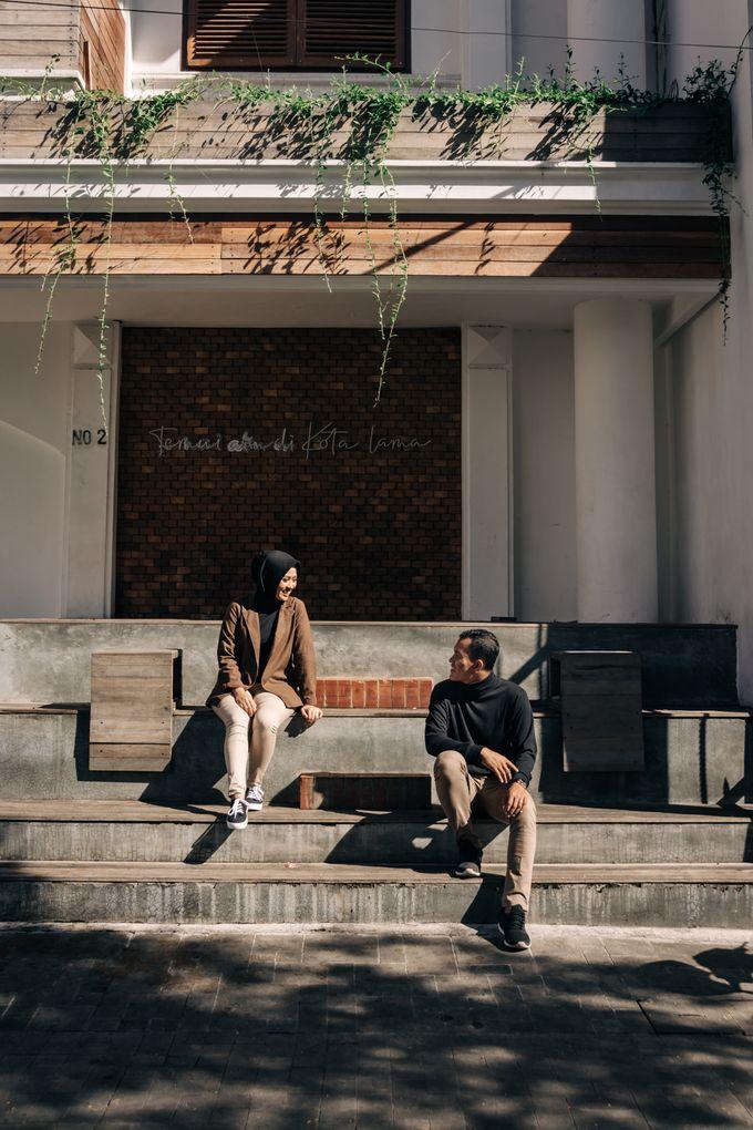 Prewed Arifah dan Hasan by Ananta Picture - 007
