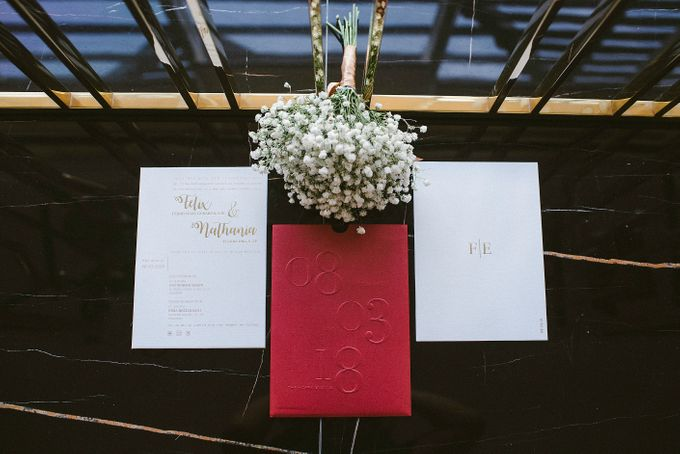 WEDDING by Thousand Pictures   Photo & Video - 028