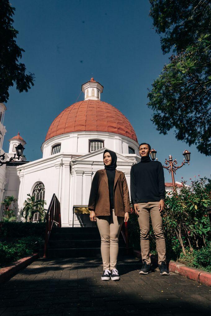 Prewed Arifah dan Hasan by Ananta Picture - 004