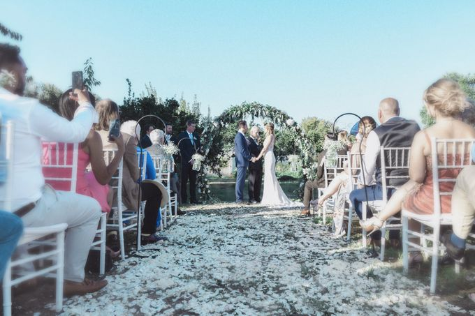 Boho Wedding at Manousakis Winery by George Chalkiadakis Pro Art Photography - 010