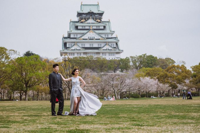 Prewedding Japan by Rosemerry Pictures - 009