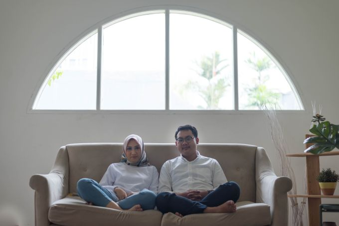 mini sesi pre wedding Dea dan Aldi (18 Oktober 2020) by Weddingscape - 047
