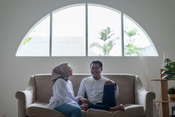mini sesi pre wedding Dea dan Aldi (18 Oktober 2020) by Weddingscape - 048