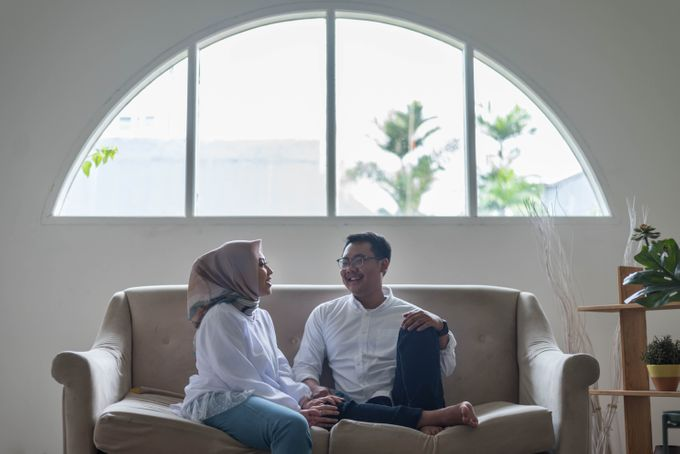 mini sesi pre wedding Dea dan Aldi (18 Oktober 2020) by Weddingscape - 049