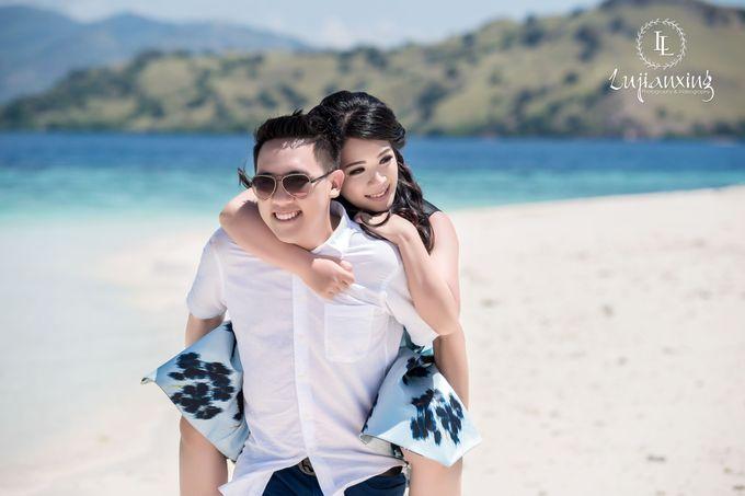 Labuan Bajo Pre wedding by Lavio Photography & Cinematography - 008