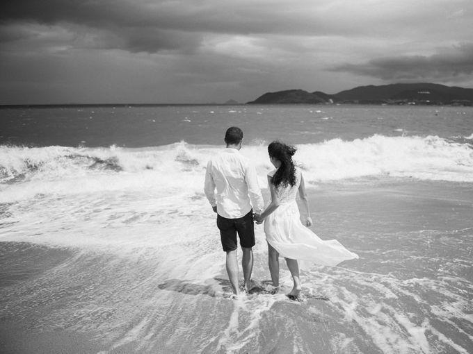 Pre Wedding by Nick Evans - 007