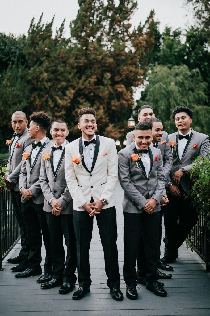Wedding Work Example 2018 by Ryuji Morita Photography - 004