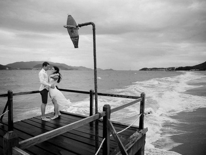 Pre Wedding by Nick Evans - 008