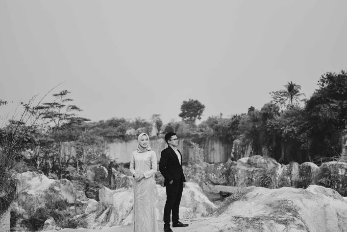 shyla & wildan couple session by akar photography - 004