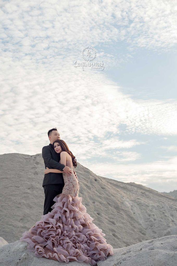 Belitung Pre Wedding by Lavio Photography & Cinematography - 008
