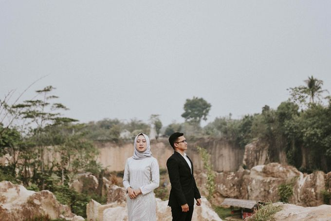 shyla & wildan couple session by akar photography - 005