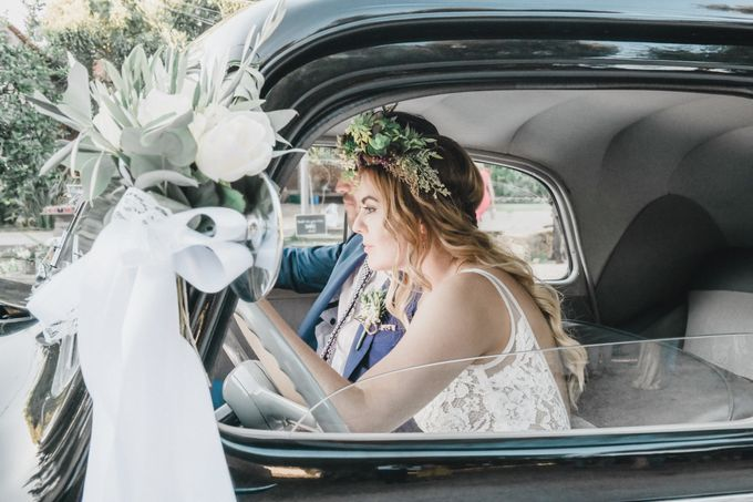 Boho Wedding at Manousakis Winery by George Chalkiadakis Pro Art Photography - 015