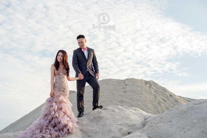 Belitung Pre Wedding by Lavio Photography & Cinematography - 009