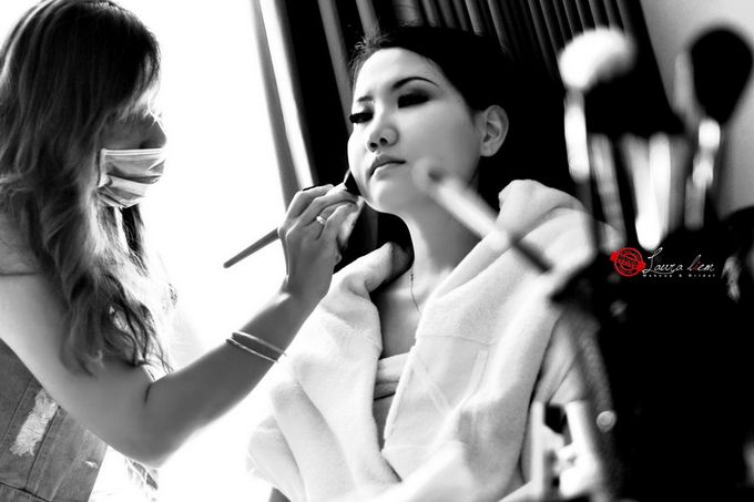 Tanpa judul by Laura Makeup Artist - 007