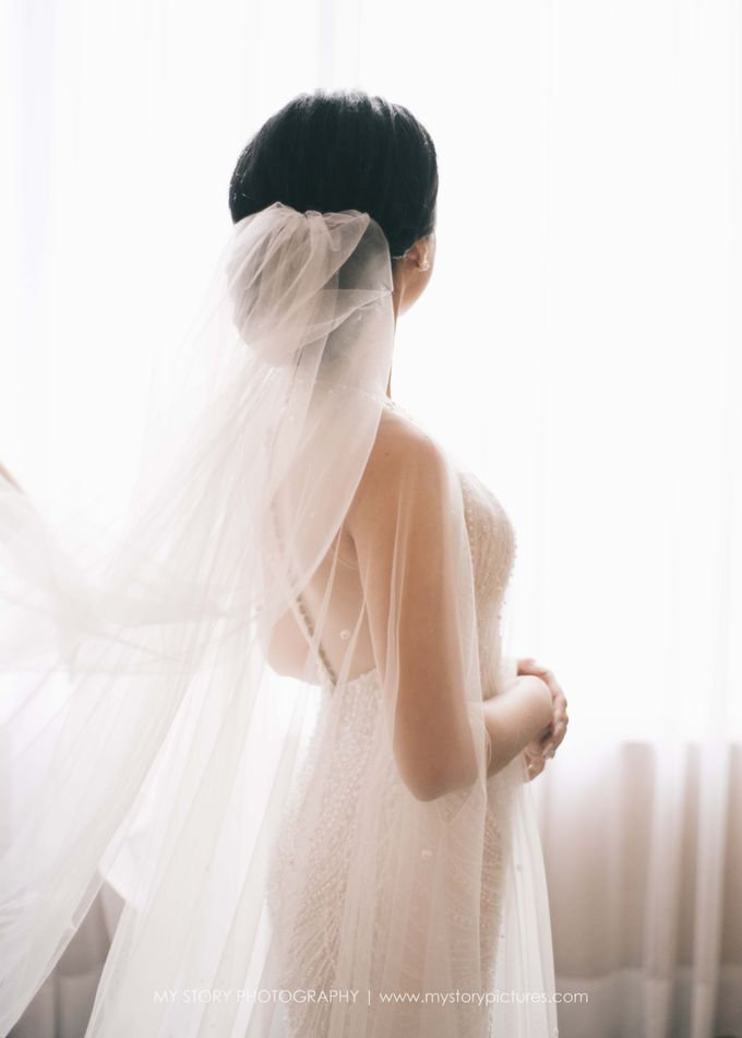 Wedding - Doni & Dea by My Story Photography & Video - 008