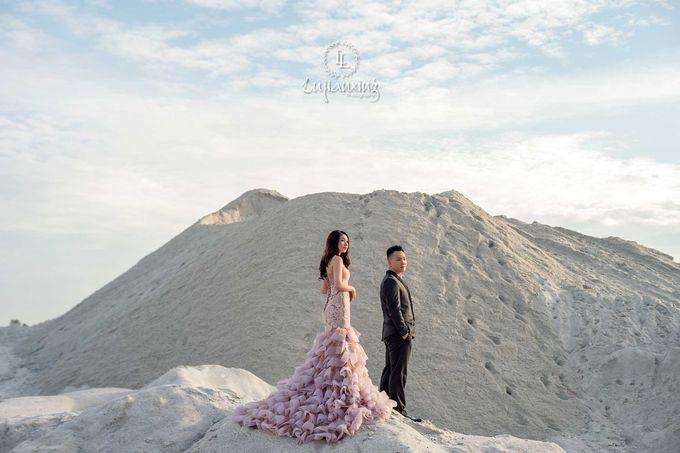 Belitung Pre Wedding by Lavio Photography & Cinematography - 010