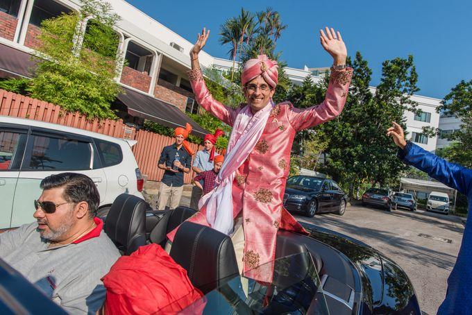 RY - Wedding in Singapore by Impressario Inc - 017