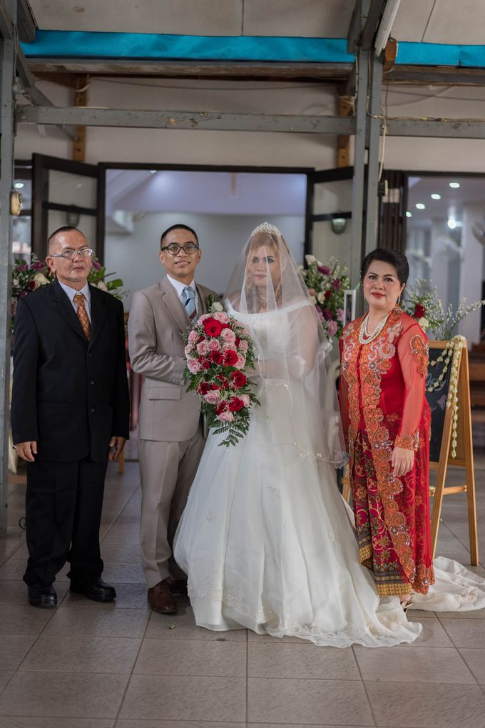 Intimate wedding session Hagi dan Thalia (20-10-2020) by Weddingscape - 018