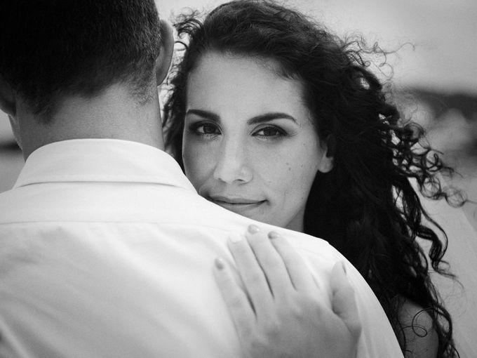 Pre Wedding by Nick Evans - 009