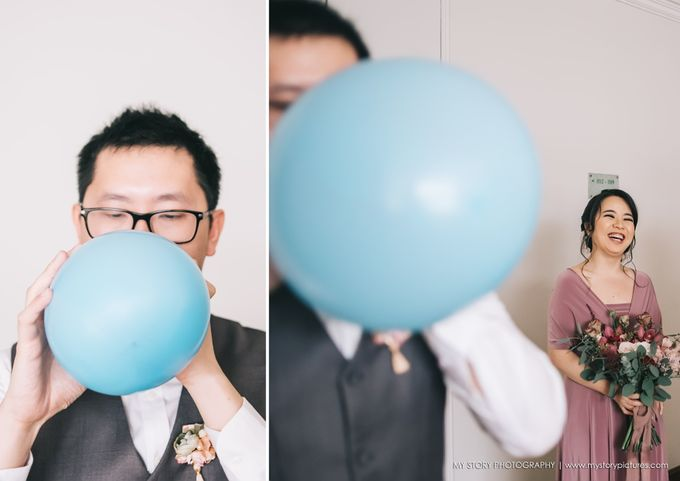 Wedding - Doni & Dea by My Story Photography & Video - 012