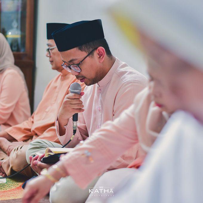 Quran Recitation of Kemal Dermawan by Katha Photography - 008