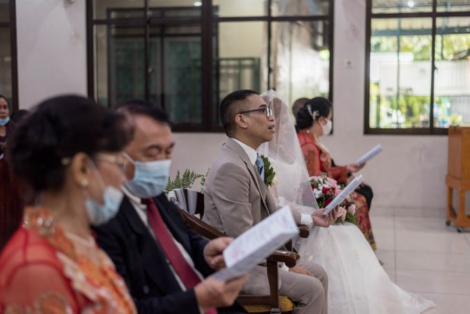 Intimate wedding session Hagi dan Thalia (20-10-2020) by Weddingscape - 030