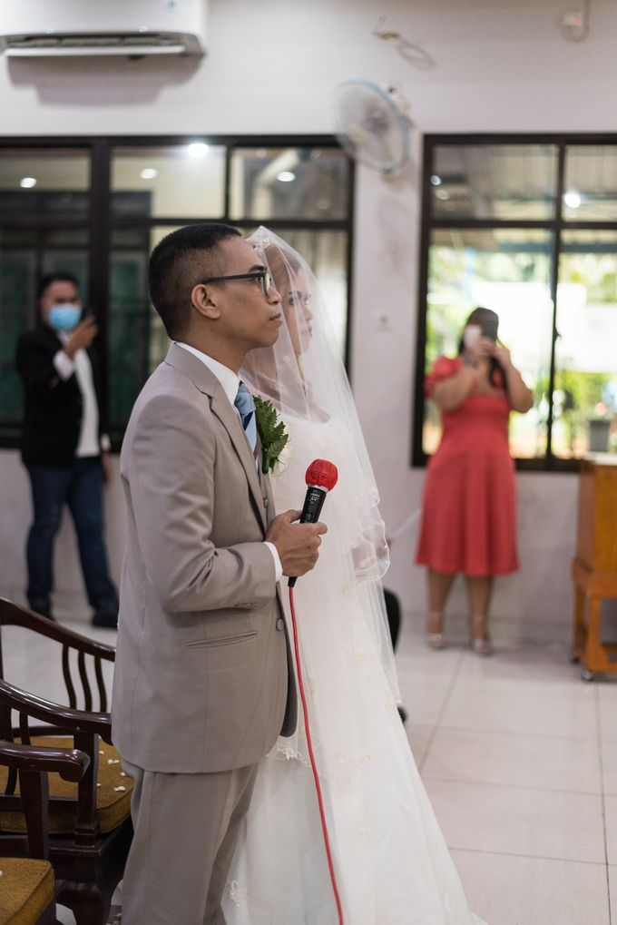 Intimate wedding session Hagi dan Thalia (20-10-2020) by Weddingscape - 035