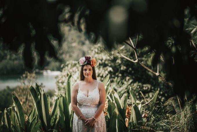 Wedding Kane & Sonja by Aka Bali Photography - 003