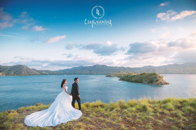Labuan Bajo Pre wedding by Lavio Photography & Cinematography - 009