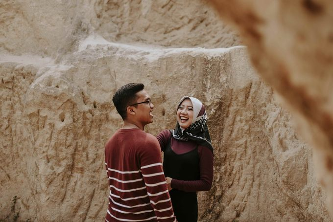 shyla & wildan couple session by akar photography - 008