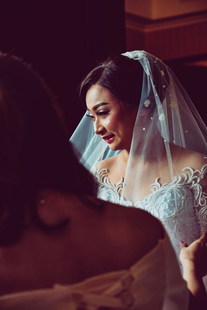 Wedding of Benny Tan & Maria by Dacore Production - 022