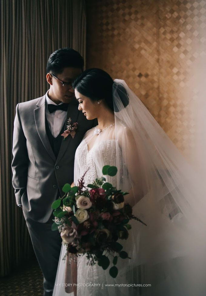 Wedding - Doni & Dea by My Story Photography & Video - 016