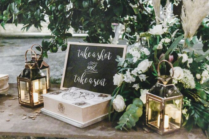 Boho Wedding at Manousakis Winery by George Chalkiadakis Pro Art Photography - 028