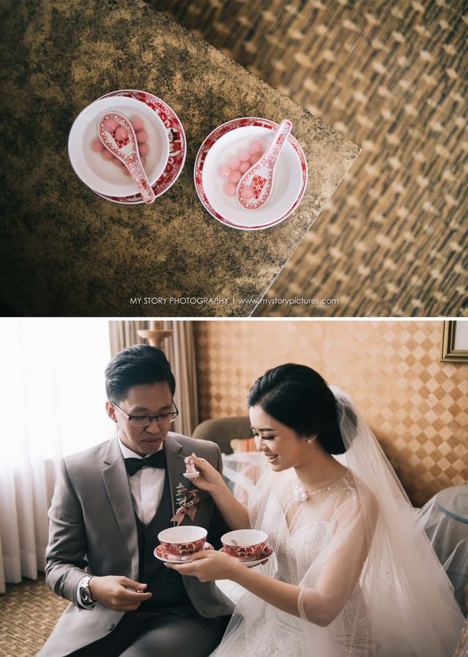 Wedding - Doni & Dea by My Story Photography & Video - 017