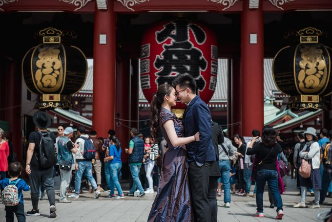 Prewedding Japan by Rosemerry Pictures - 010
