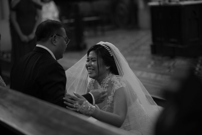 The Wedding of  Efeline & Fion by Bondan Photoworks - 021