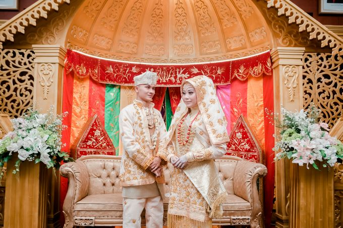 The wedding of Resi & Ryan by Proscapictura. Id - 006