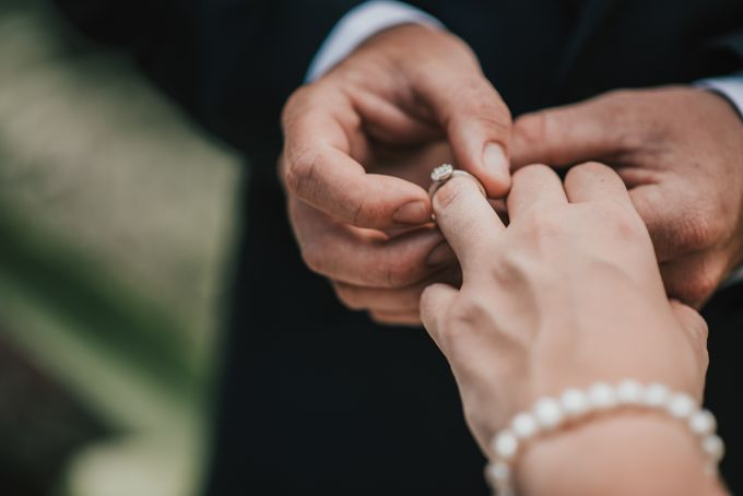 Wedding Kane & Sonja by Aka Bali Photography - 006