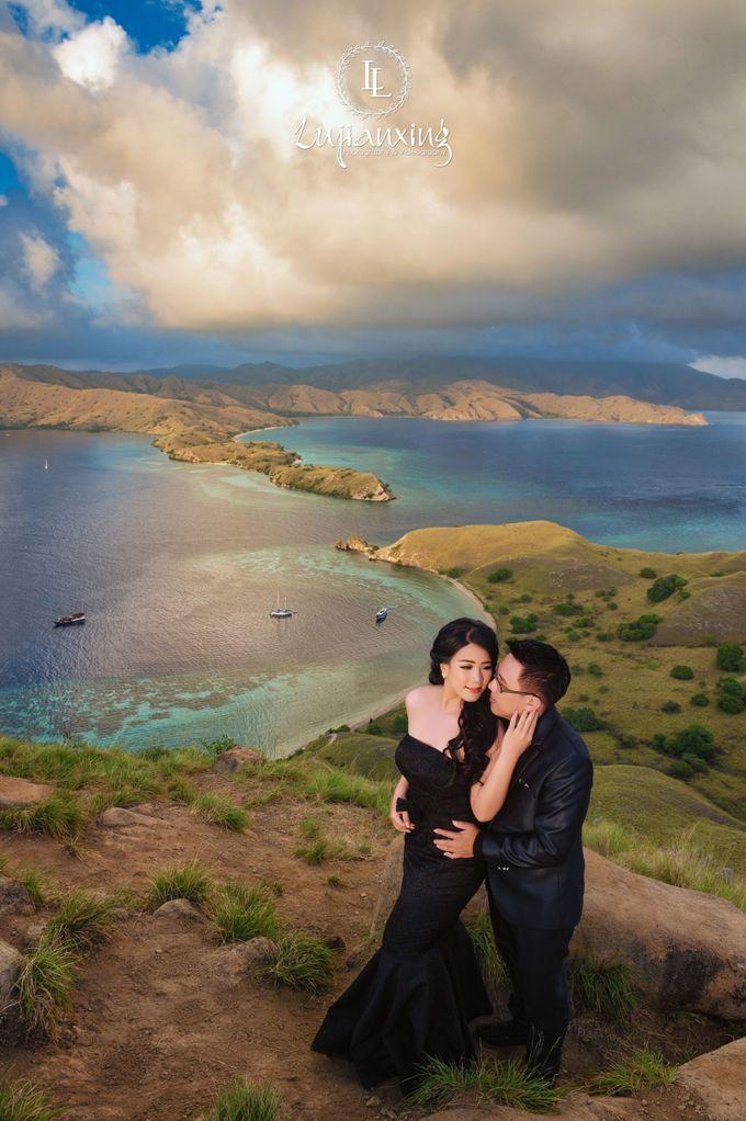 Labuan Bajo Pre wedding by Lavio Photography & Cinematography - 010