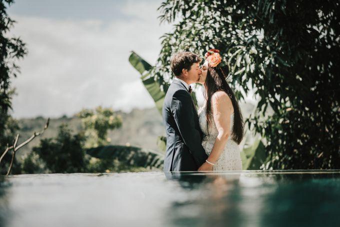 Wedding Kane & Sonja by Aka Bali Photography - 008