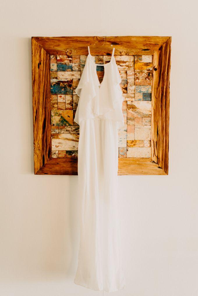 Wedding Antony & Allison by Aka Bali Photography - 002